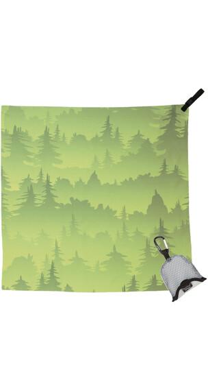 PackTowl Nano Towel Trees